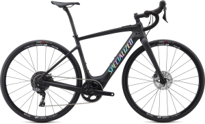 Specialized Turbo Creo SL Comp Carbon SATIN CARBON / HOLO REFLECTIVE / BLACK L
