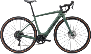 Specialized Turbo Creo SL Comp Carbon EVO Sage Green / Black L