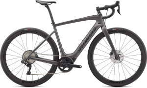 Specialized Turbo Creo SL Expert Smoke/ Black/ Carbon  L