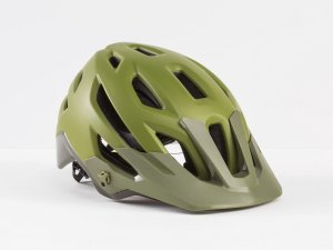 Bontrager Helm Rally MIPS L Olive Green CE