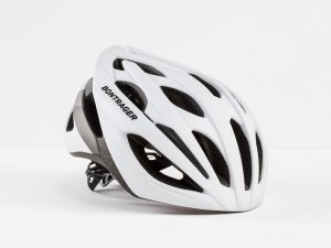 Bontrager Helm Starvos MIPS S White/Silver CE