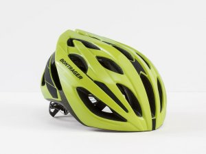 Bontrager Helm Starvos MIPS L Radioactive Yellow CE