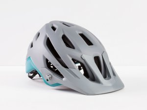 Bontrager Helm Rally MIPS L Gravel/Teal CE